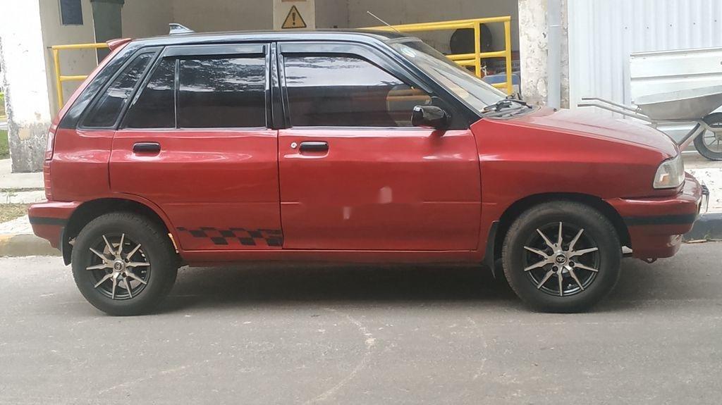 Cần bán Kia CD5 năm sản xuất 2002, nhập khẩu, chính chủ (2)