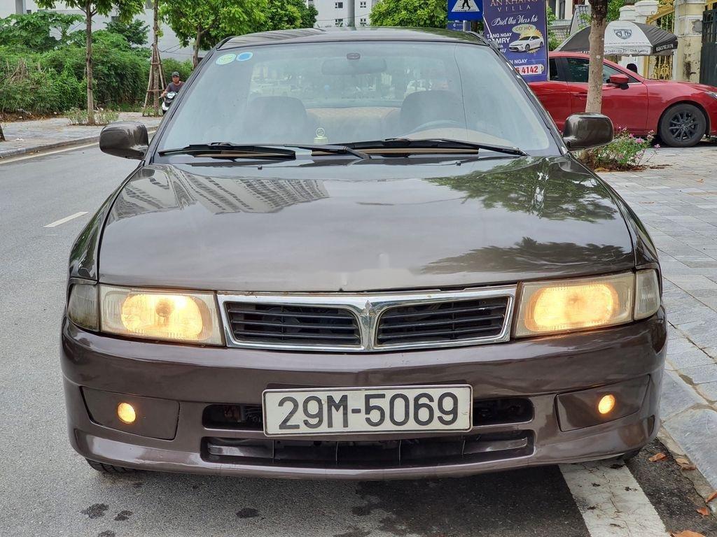 Bán Mitsubishi Lancer năm 2005, xe nhập, xe gia đình  (1)