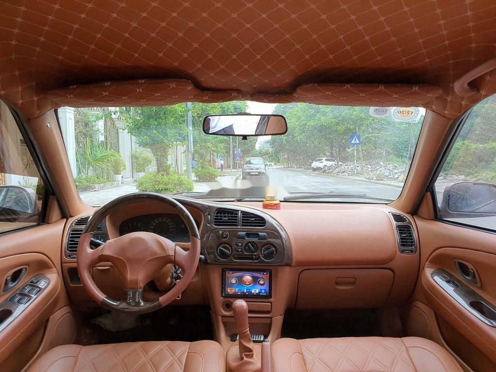 Bán Mitsubishi Lancer năm 2005, xe nhập, xe gia đình  (9)