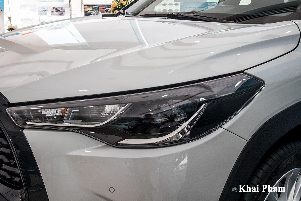 Ảnh Đèn pha xe Toyota Corolla Cross 1.8G 2020 a1