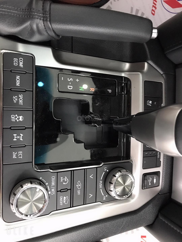 Bán xe Toyota Landcruiser VX-R sx 2020 (8)