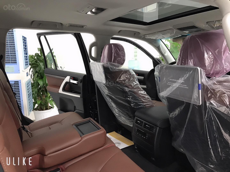 Bán xe Toyota Landcruiser VX-R sx 2020 (6)