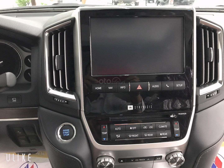 Bán xe Toyota Landcruiser VX-R sx 2020 (9)