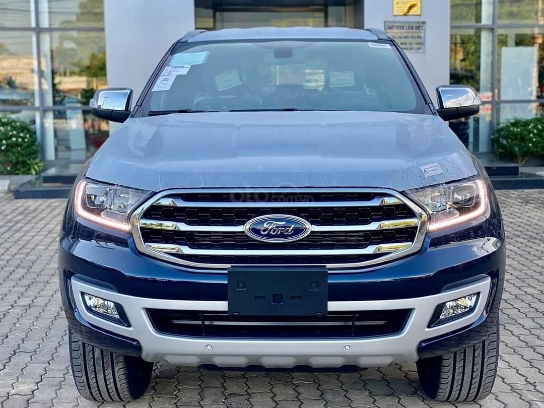Ford Everest Titanium 2.0L 4x2 AT SX 2020, nhiều ưu đãi hấp dẫn (7)