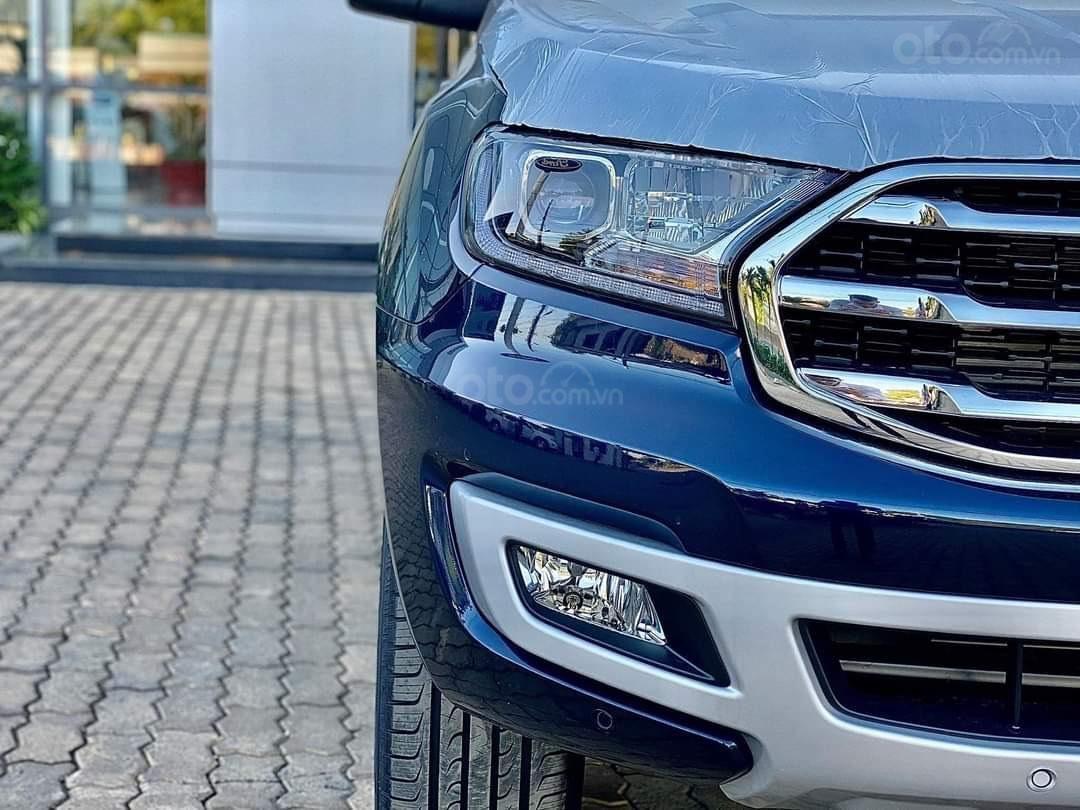 Ford Everest Titanium 2.0L 4x2 AT SX 2020, nhiều ưu đãi hấp dẫn (9)