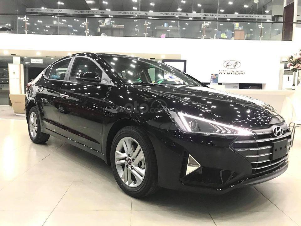[Hyundai Elantra ưu đại cực khủng] trả trước 178tr xe có sẵn đủ màu giao ngay tại Tây Ninh   (1)