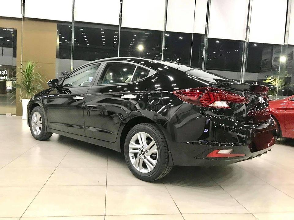 [Hyundai Elantra ưu đại cực khủng] trả trước 178tr xe có sẵn đủ màu giao ngay tại Tây Ninh   (5)