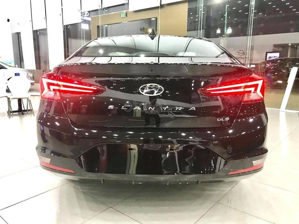 [Hyundai Elantra ưu đại cực khủng] trả trước 178tr xe có sẵn đủ màu giao ngay tại Tây Ninh   (6)