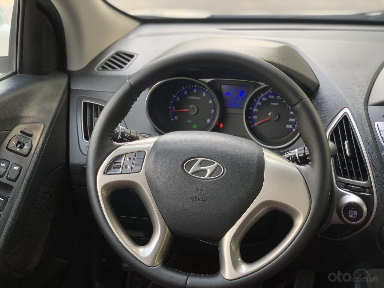 Bán nhanh Hyundai Tucson năm sản xuất 2012 xe đẹp nguyên bản (5)