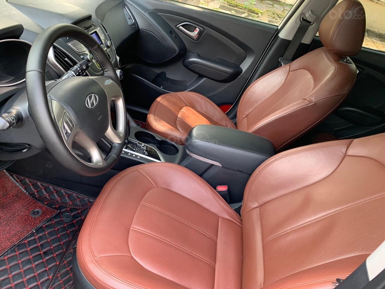 Bán nhanh Hyundai Tucson năm sản xuất 2012 xe đẹp nguyên bản (3)
