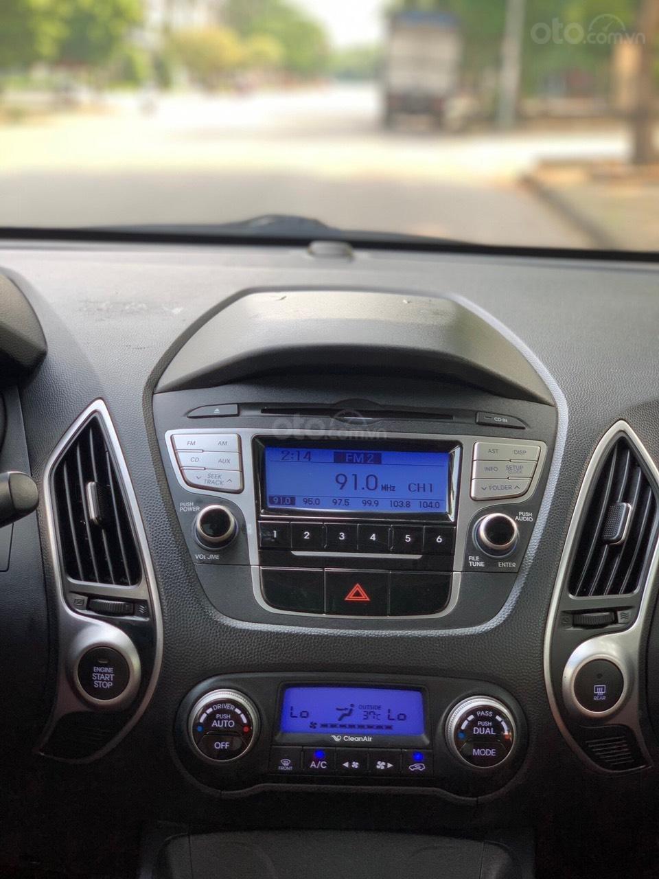 Bán nhanh Hyundai Tucson năm sản xuất 2012 xe đẹp nguyên bản (2)