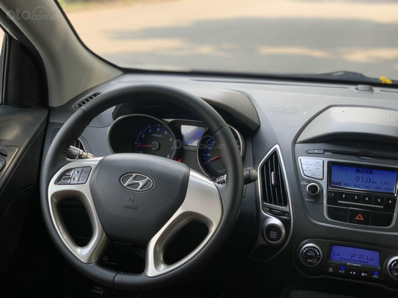 Bán nhanh Hyundai Tucson năm sản xuất 2012 xe đẹp nguyên bản (4)
