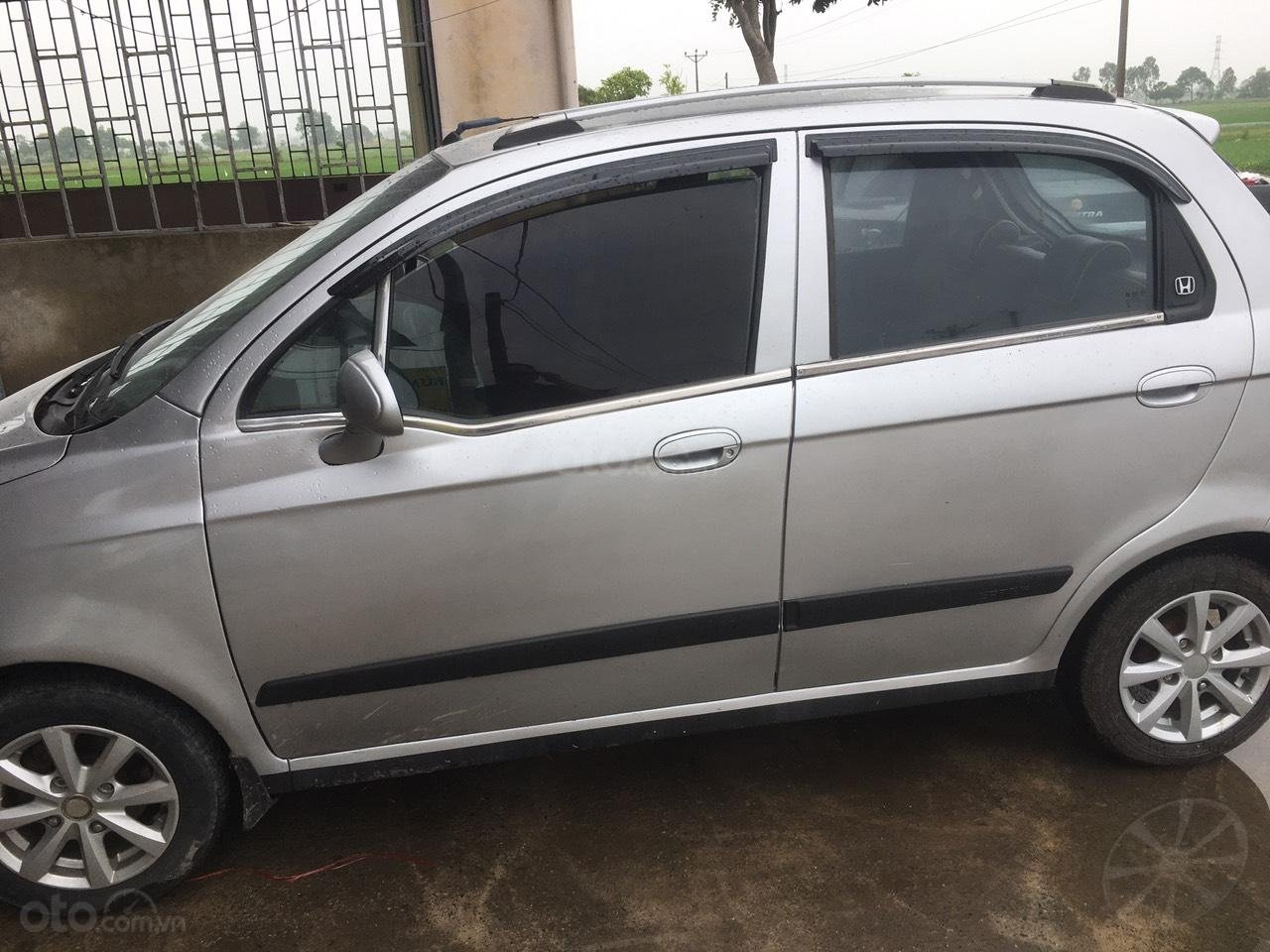 Bán ô tô Chevrolet Spark năm sản xuất 2010 chỉ 85 triệu, xem xe ở Ý Yên, Nam Định (2)