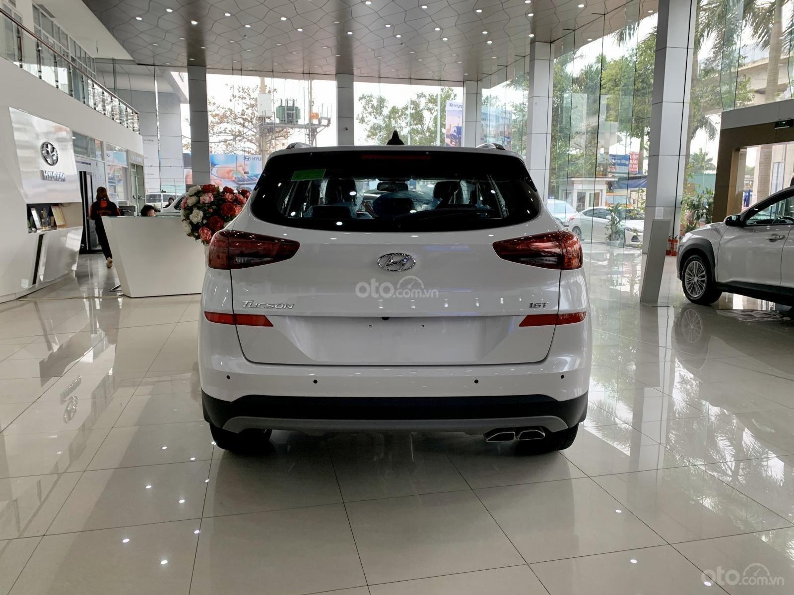 Hyundai Tucson 2020 giảm ngay 50% thuế TB + quà tặng cực kỳ hấp dẫn, trả trước 200 triệu nhận ngay xe (4)