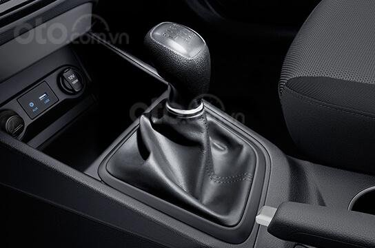 Giảm nóng 50% TTB - Hyundai Accent 2020 - giá hời mùa Covid - tặng thêm phụ kiện chính hãng (6)
