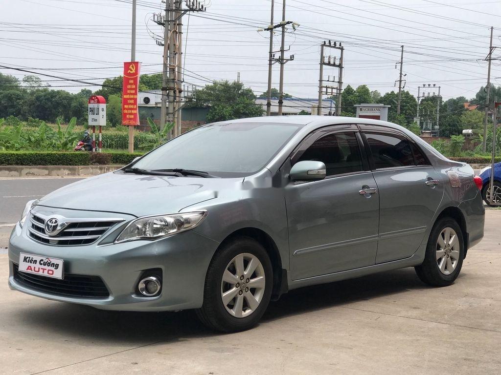 Bán nhanh Toyota Corolla Altis đời 2010, giá chỉ 400 triệu (2)