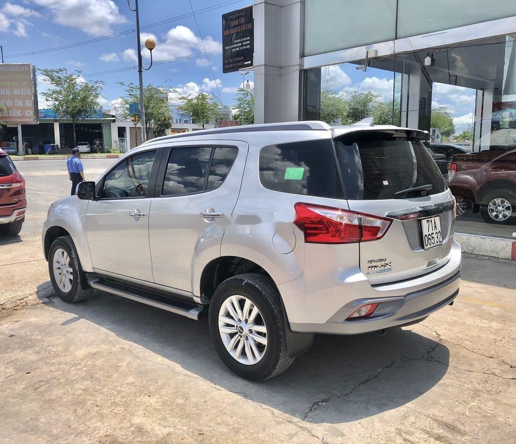Bán Isuzu Dmax 2018, màu bạc, xe nhập, số tự động (3)
