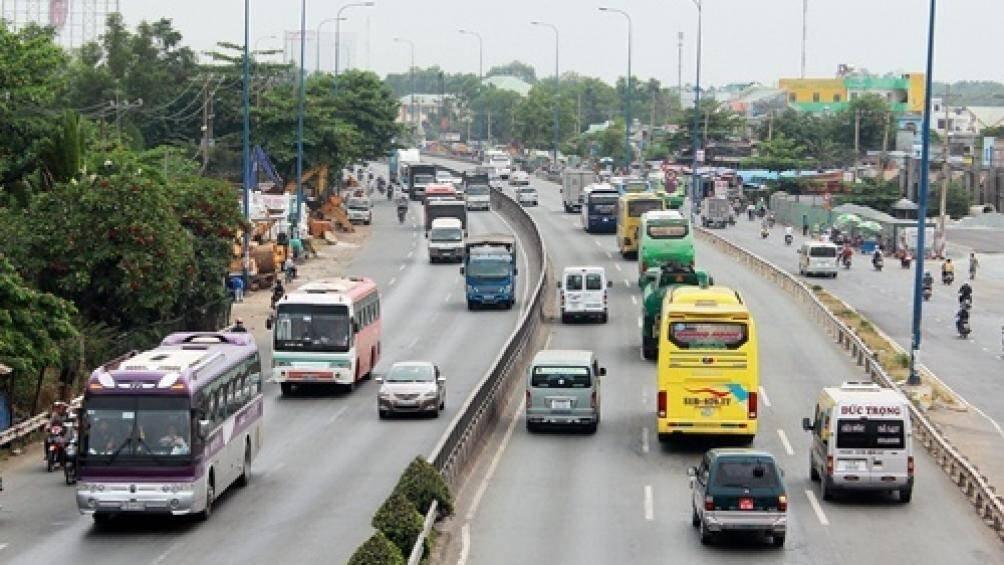 Bộ Công an sẽ giám sát sát hạch cấp bằng lái xe ô tô - Ảnh 1.
