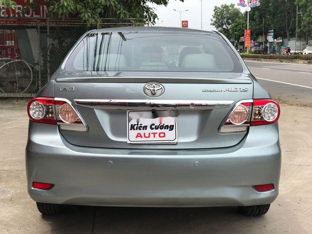 Bán nhanh Toyota Corolla Altis đời 2010, giá chỉ 400 triệu (3)