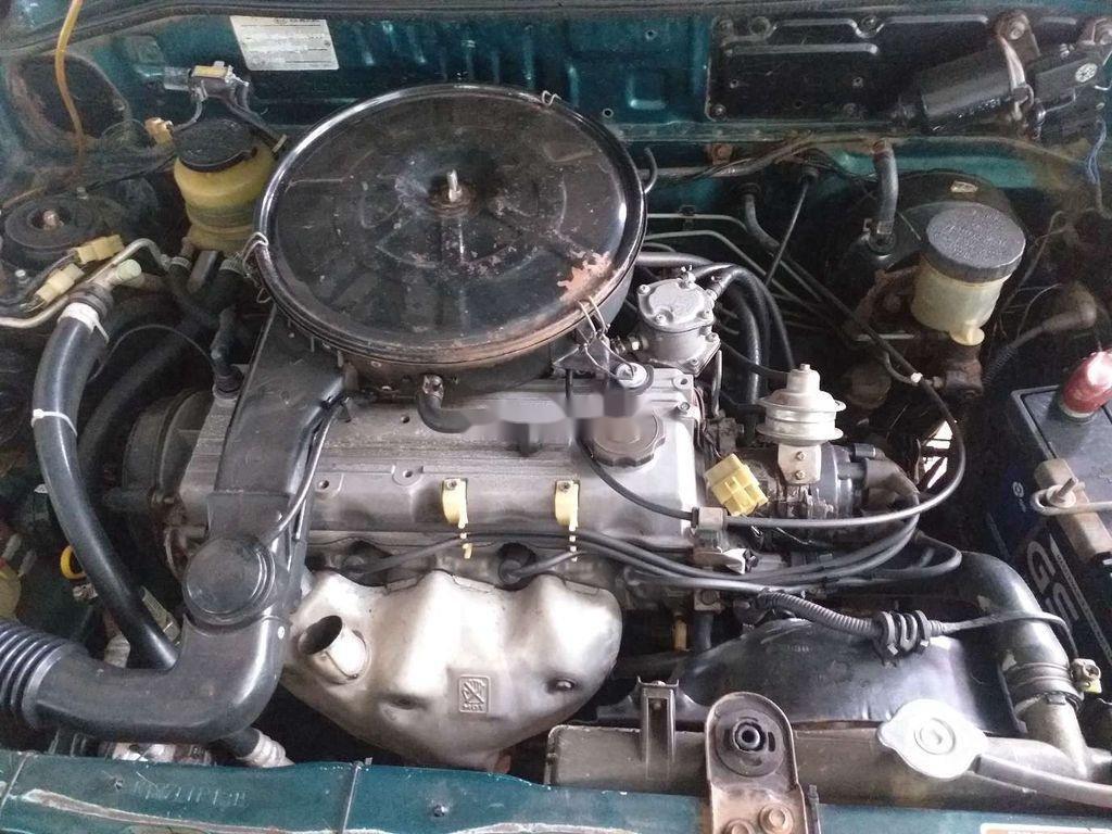 Bán Kia CD5 sản xuất năm 2001, nhập khẩu, chính chủ, giá 80tr (10)