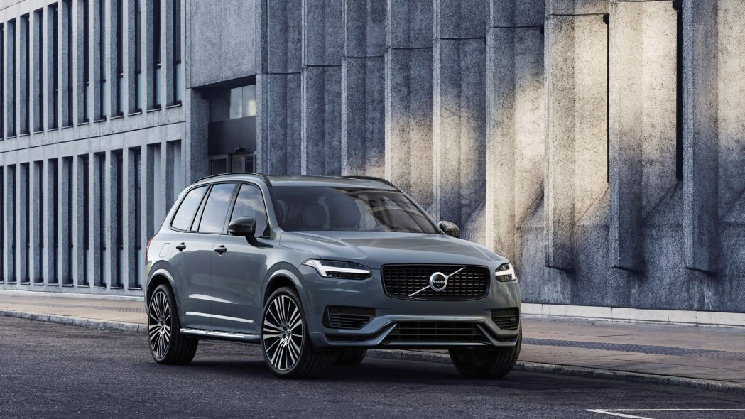 Xe Volvo làm mới dòng sản phẩm 2021 nâng tầm cạnh tranh