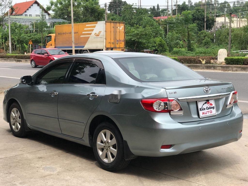 Bán nhanh Toyota Corolla Altis đời 2010, giá chỉ 400 triệu (4)