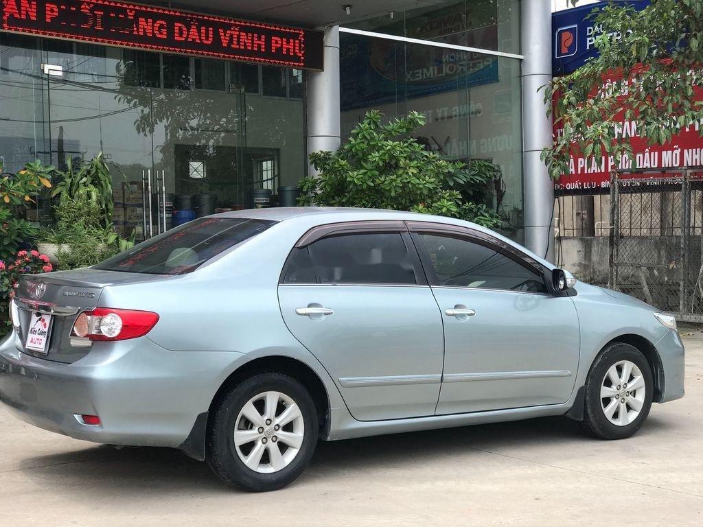 Bán nhanh Toyota Corolla Altis đời 2010, giá chỉ 400 triệu (5)