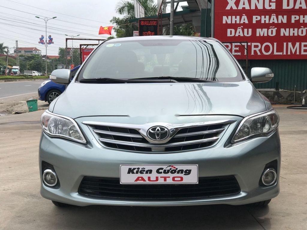 Bán nhanh Toyota Corolla Altis đời 2010, giá chỉ 400 triệu (1)