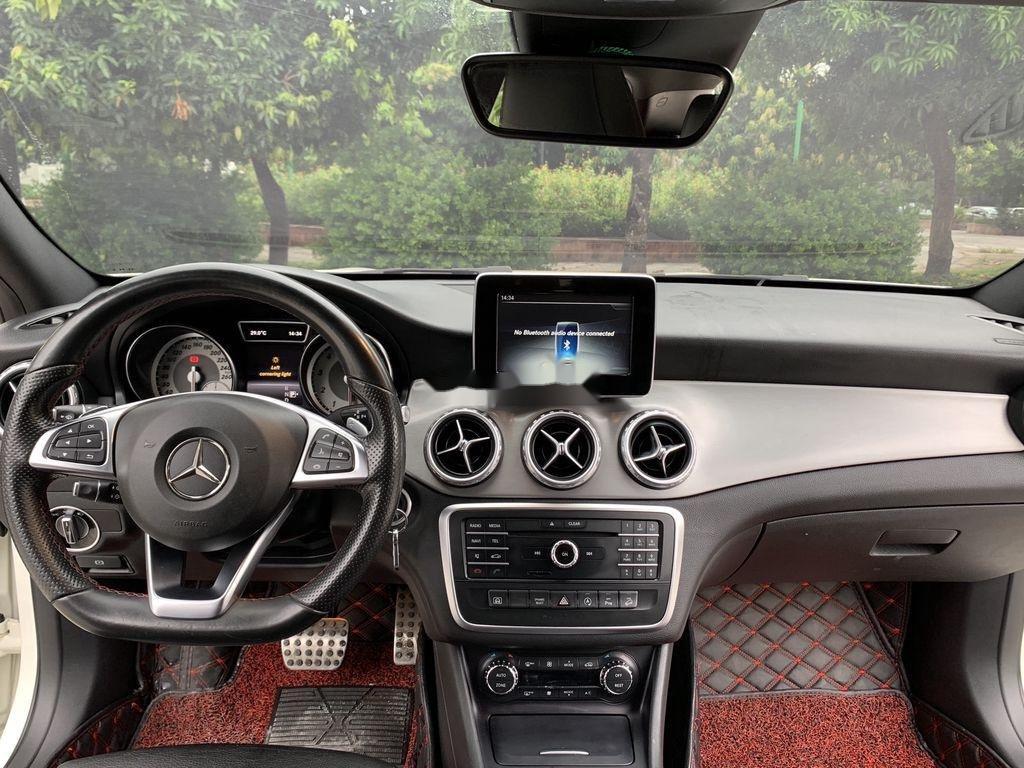 Bán Mercedes GLA 250 4matic sản xuất năm 2015, nhập khẩu nguyên chiếc (12)