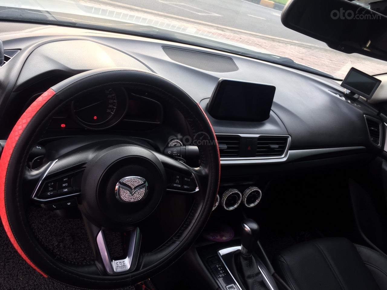 Bán nhanh xe Mazda 3 đời 2017, giá chỉ 545 triệu (3)