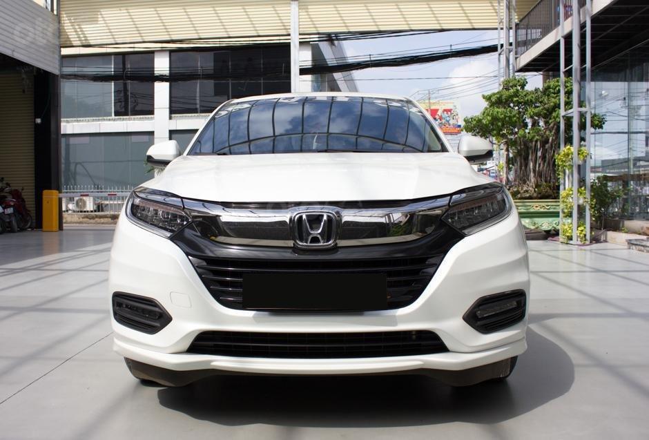 Bán xe Honda HRV 1.8L 2019 ĐK 2020, cực đẹp (1)