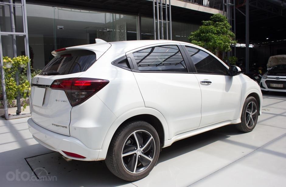 Bán xe Honda HRV 1.8L 2019 ĐK 2020, cực đẹp (4)