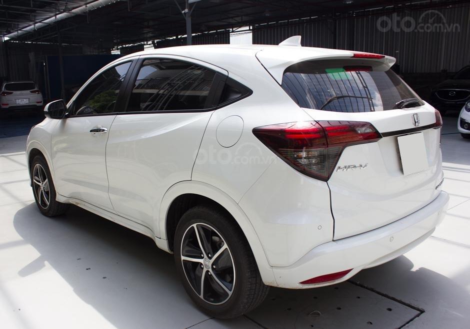 Bán xe Honda HRV 1.8L 2019 ĐK 2020, cực đẹp (5)