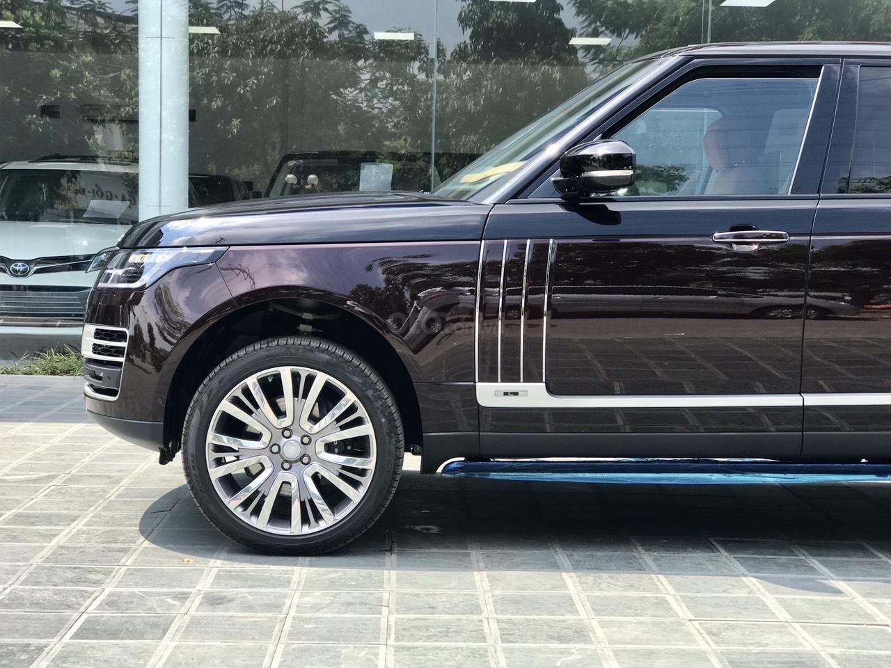 Bán xe Range Rover SV Autobiography 3.0 màu đỏ 2020, xe có sẵn giao ngay toàn quốc, giá tốt LH Ms Hương (2)