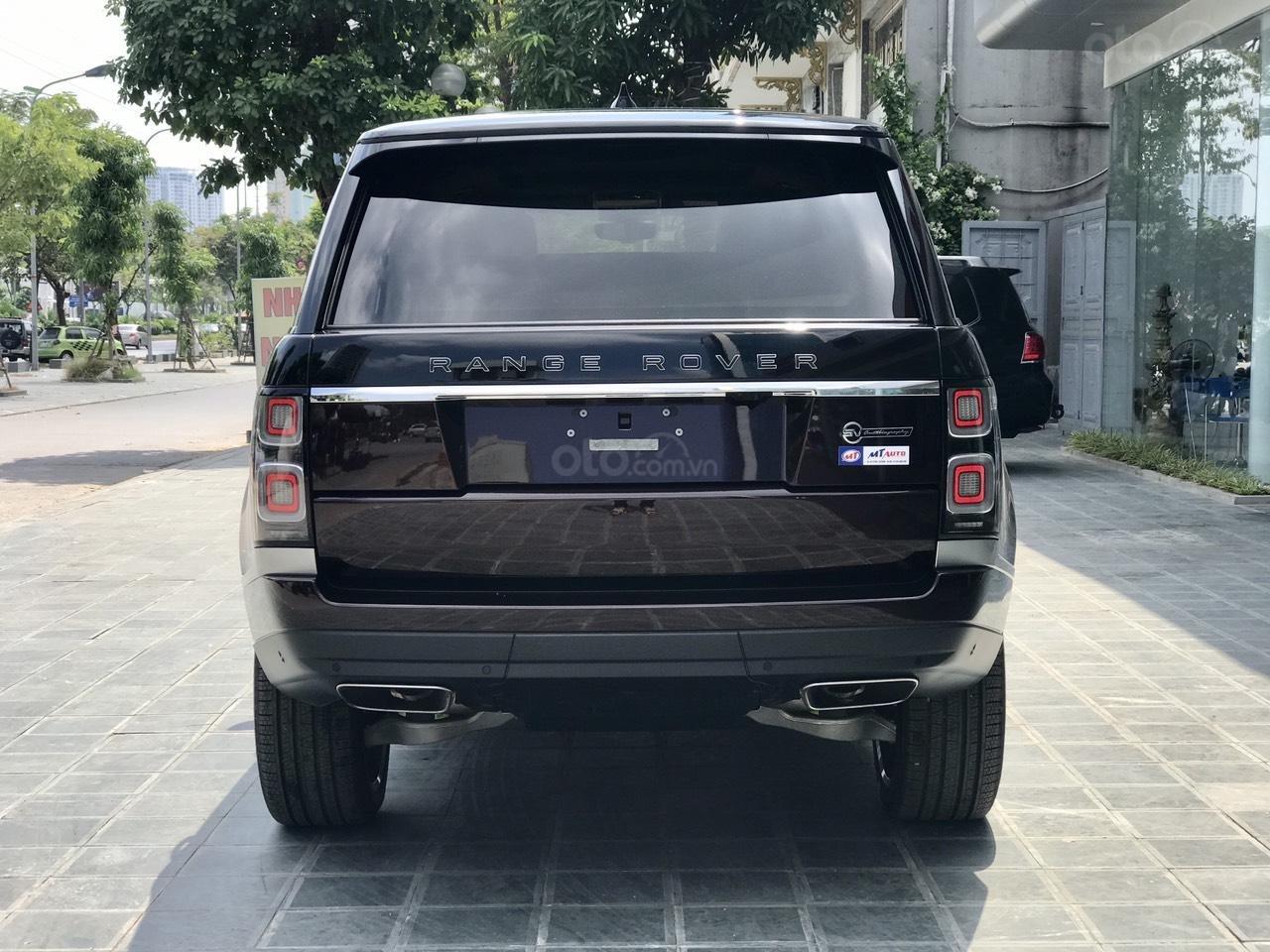 Bán xe Range Rover SV Autobiography 3.0 màu đỏ 2020, xe có sẵn giao ngay toàn quốc, giá tốt LH Ms Hương (5)