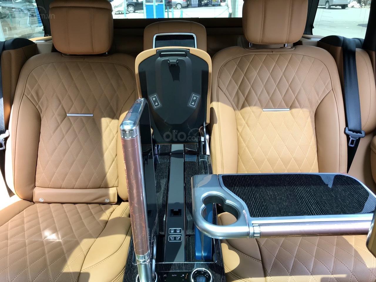 Bán xe Range Rover SV Autobiography 3.0 màu đỏ 2020, xe có sẵn giao ngay toàn quốc, giá tốt LH Ms Hương (12)