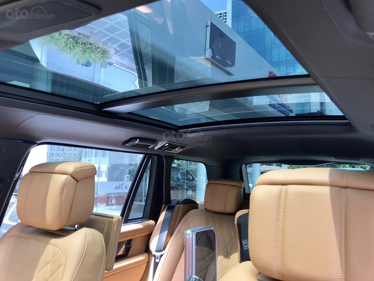 Bán xe Range Rover SV Autobiography 3.0 màu đỏ 2020, xe có sẵn giao ngay toàn quốc, giá tốt LH Ms Hương (13)