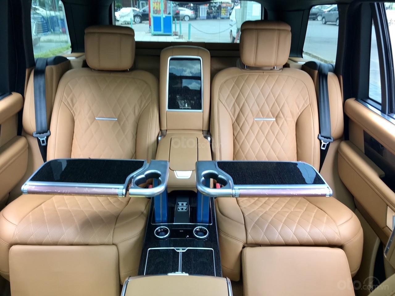 Bán xe Range Rover SV Autobiography 3.0 màu đỏ 2020, xe có sẵn giao ngay toàn quốc, giá tốt LH Ms Hương (9)