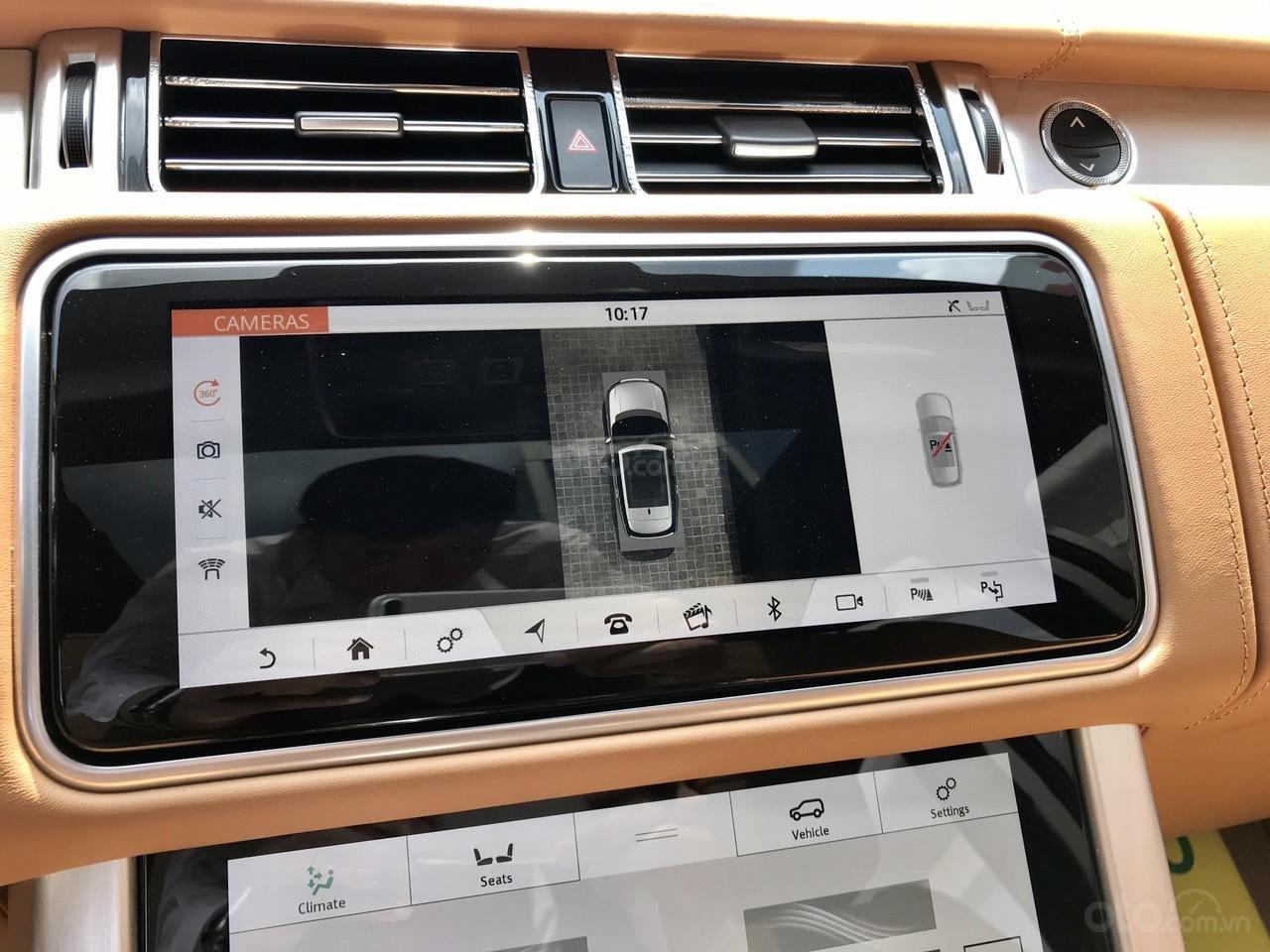 Bán xe Range Rover SV Autobiography 3.0 màu đỏ 2020, xe có sẵn giao ngay toàn quốc, giá tốt LH Ms Hương (10)