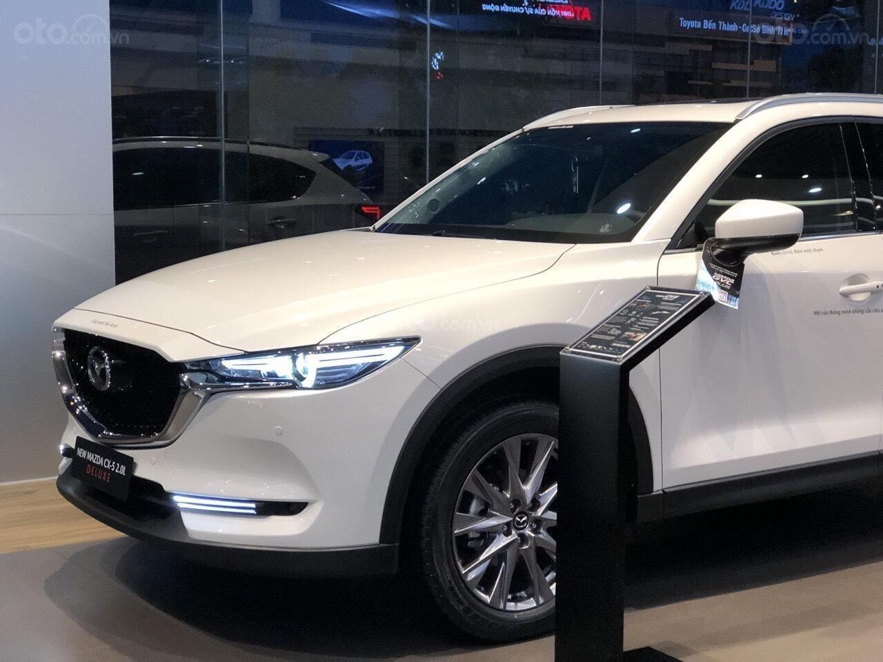 [Cực hot]: Ưu đãi new Mazda CX-5 từ 80tr + quà tặng - giao xe ngay - hỗ trợ trả góp cực ngầu (3)