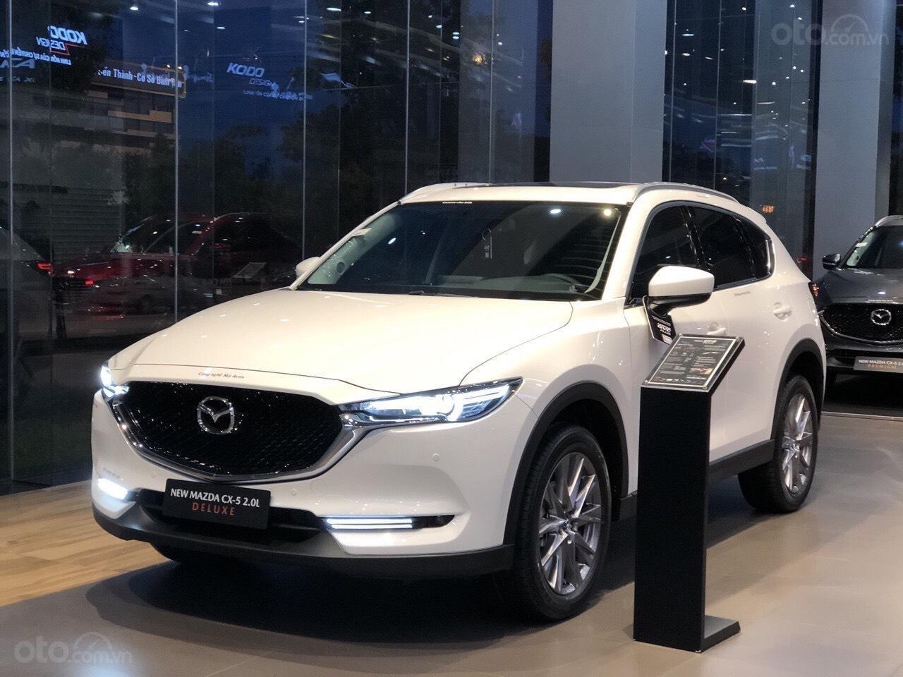 [Cực hot]: Ưu đãi new Mazda CX-5 từ 80tr + quà tặng - giao xe ngay - hỗ trợ trả góp cực ngầu (2)