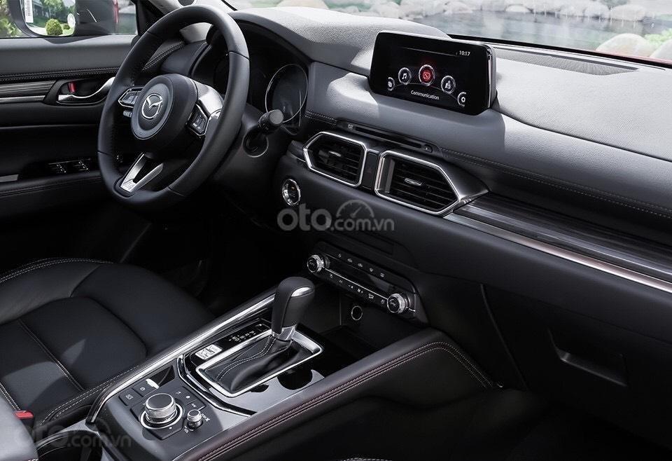 [Cực hot]: Ưu đãi new Mazda CX-5 từ 80tr + quà tặng - giao xe ngay - hỗ trợ trả góp cực ngầu (7)