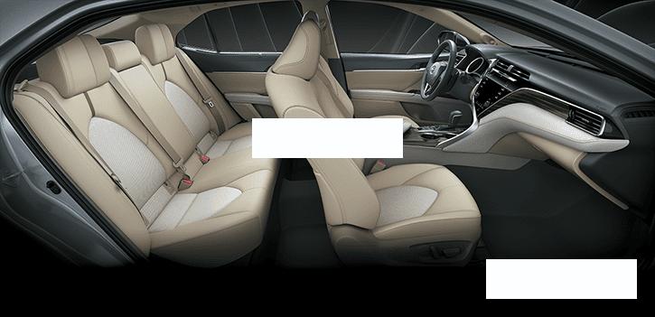 Toyota Camry 2020 nhập Thái Lan, chỉ 350tr nhận xe, giao xe ngay, giá tốt (5)