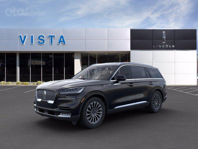 Bán Lincoln Aviator 3.0 Reserve SX 2020 mới 100% cam kết giao ngay (1)