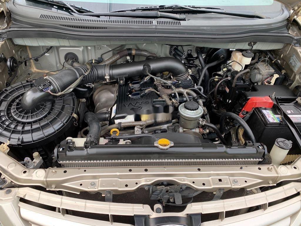 Bán Toyota Innova năm sản xuất 2010, chính chủ sử dụng (11)