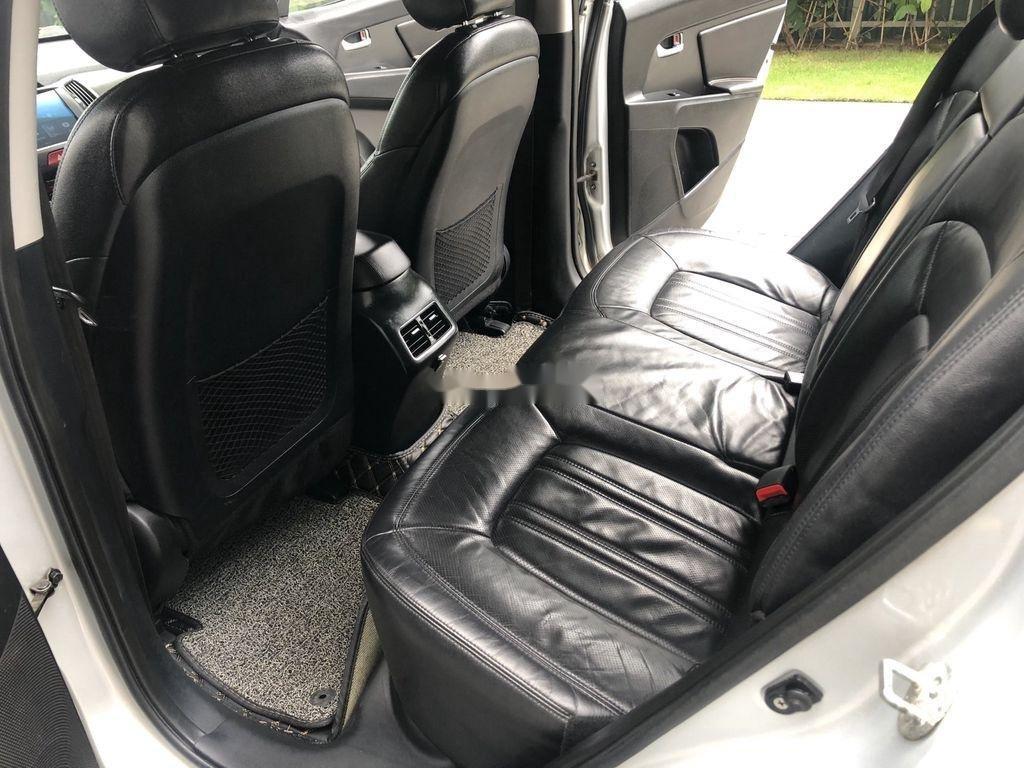 Cần bán xe Kia Sportage sản xuất 2011, nhập khẩu, chính chủ (10)