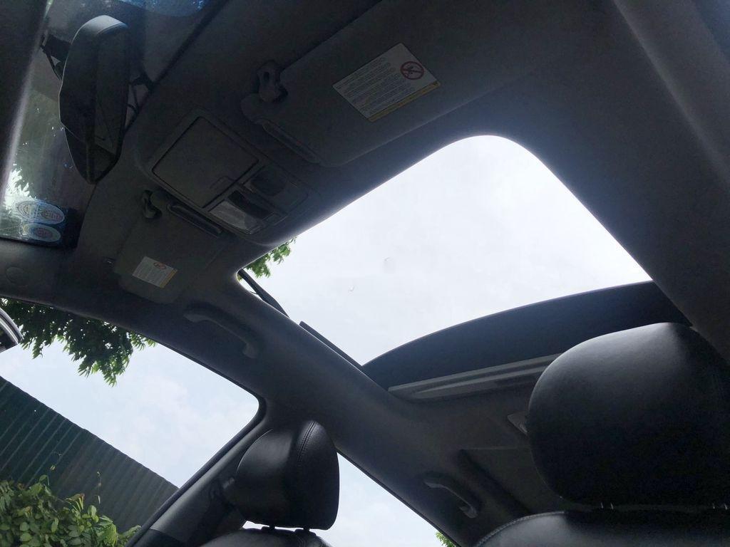 Cần bán xe Kia Sportage sản xuất 2011, nhập khẩu, chính chủ (5)