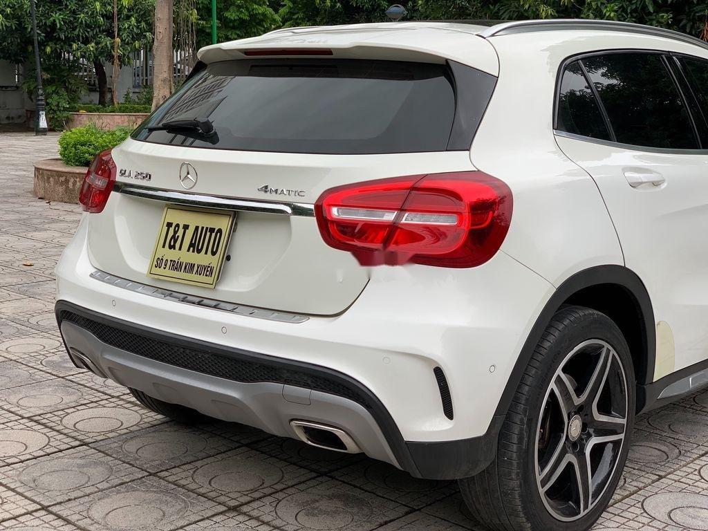 Bán Mercedes GLA 250 4matic sản xuất năm 2015, nhập khẩu nguyên chiếc (4)