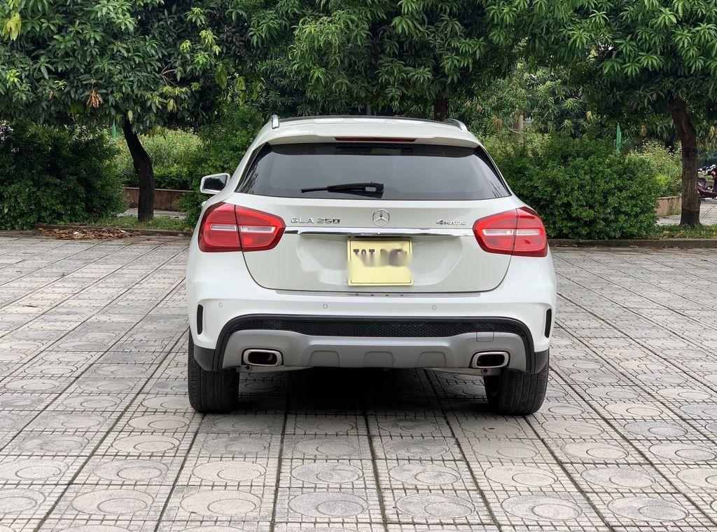 Bán Mercedes GLA 250 4matic sản xuất năm 2015, nhập khẩu nguyên chiếc (3)
