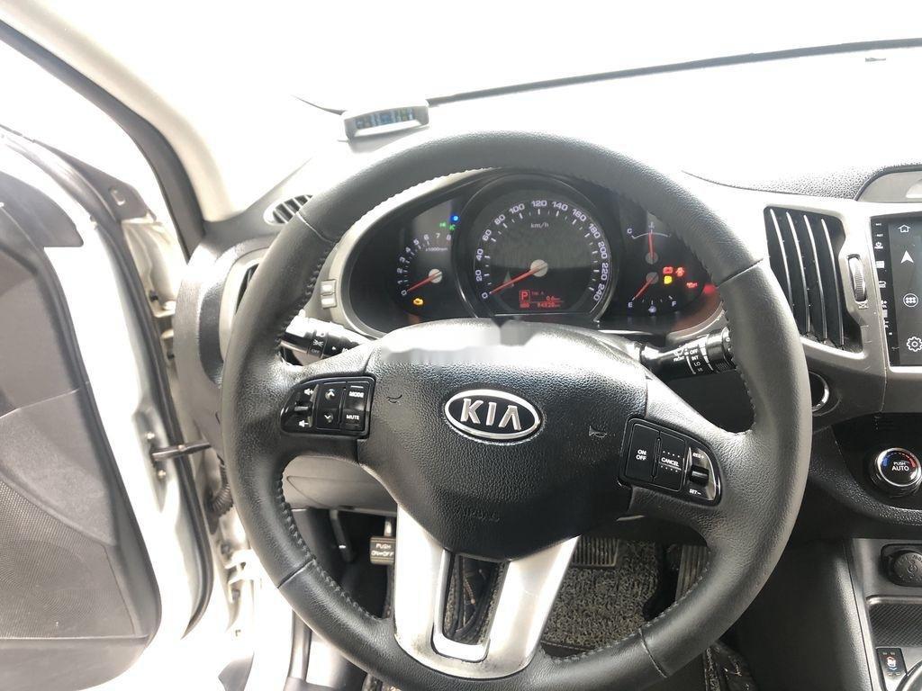 Cần bán xe Kia Sportage sản xuất 2011, nhập khẩu, chính chủ (6)